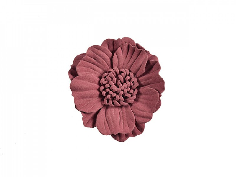3d bloem rouge 75 mm