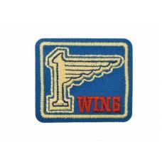 Applicatie first wing