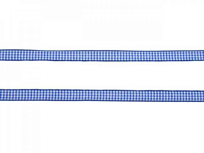 3 meter sierlint bakkersruit blauw 10mm