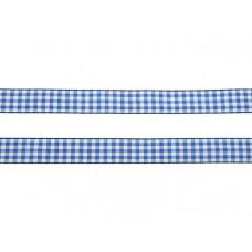 3 meter sierlint bakkersruit blauw 15mm