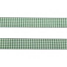 3 meter sierlint bakkersruit groen 25mm