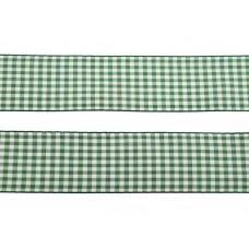 3 meter sierlint bakkersruit groen 38mm