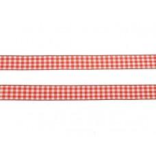 3 meter sierlint bakkersruit rood 15mm