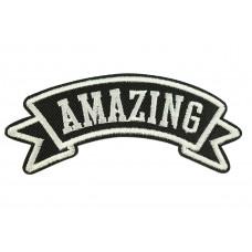 Amazing patch