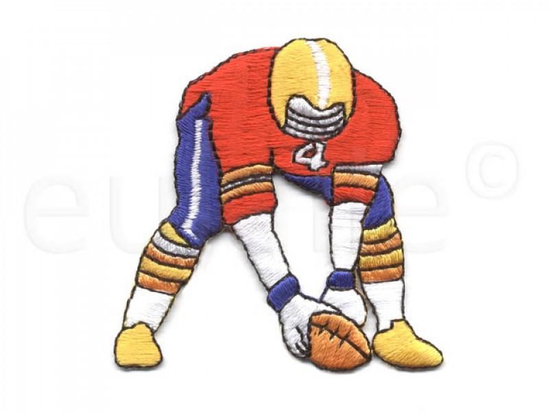 applicatie American football