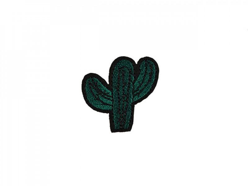 applicatie cactus groen