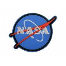 applicatie embleem nasa