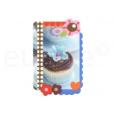 applicatie full colour cup cake