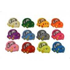 applicatie fun cars set van 12
