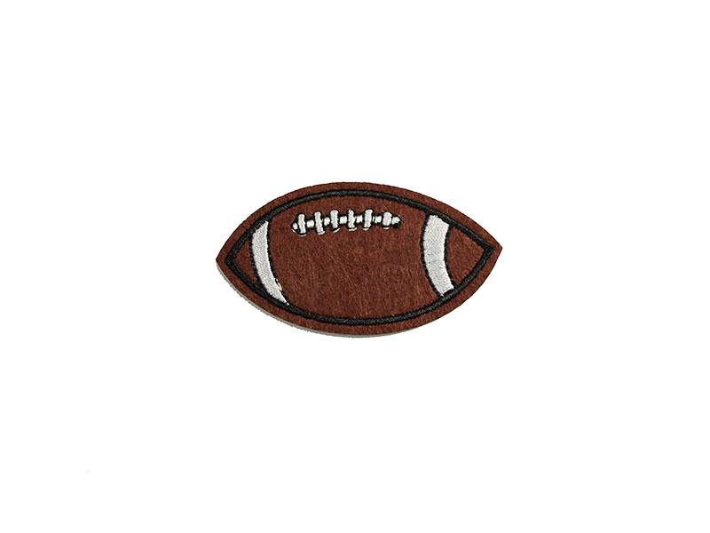 applicatie rugby bal 7 cm