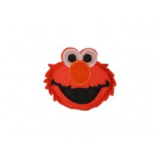 applicatie Sesamstraat Elmo
