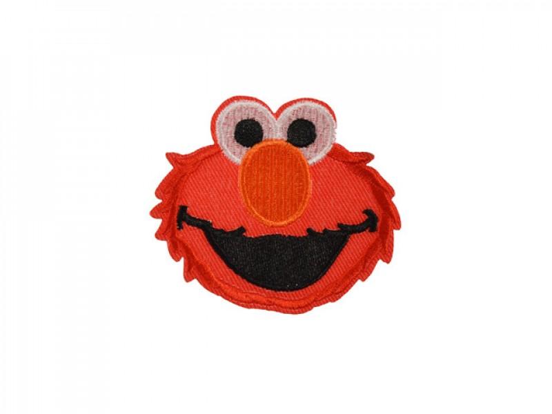 applicatie Sesamstraat Elmo