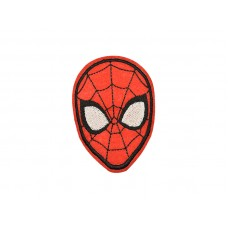 applicatie spiderman kop