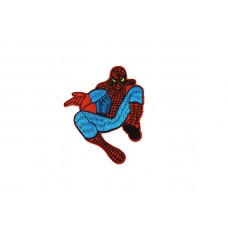 applicatie spiderman springend