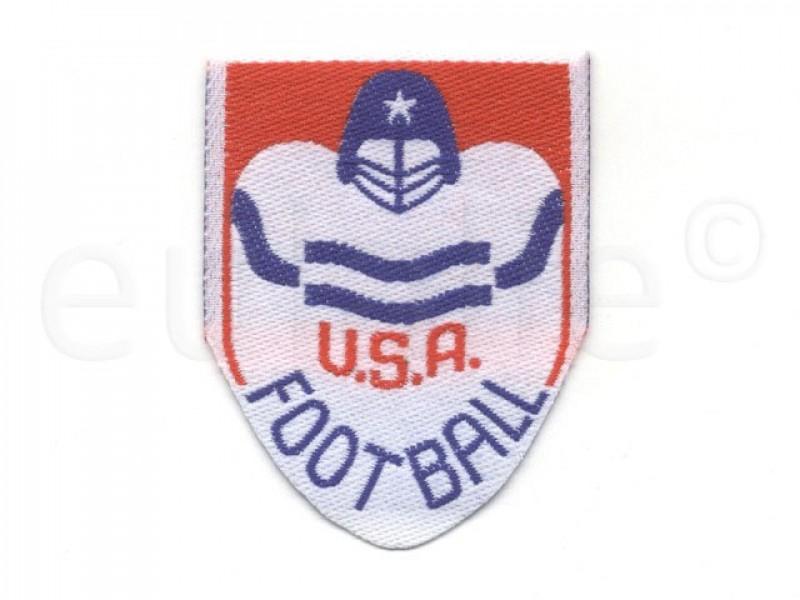 applicatie u.s.a football