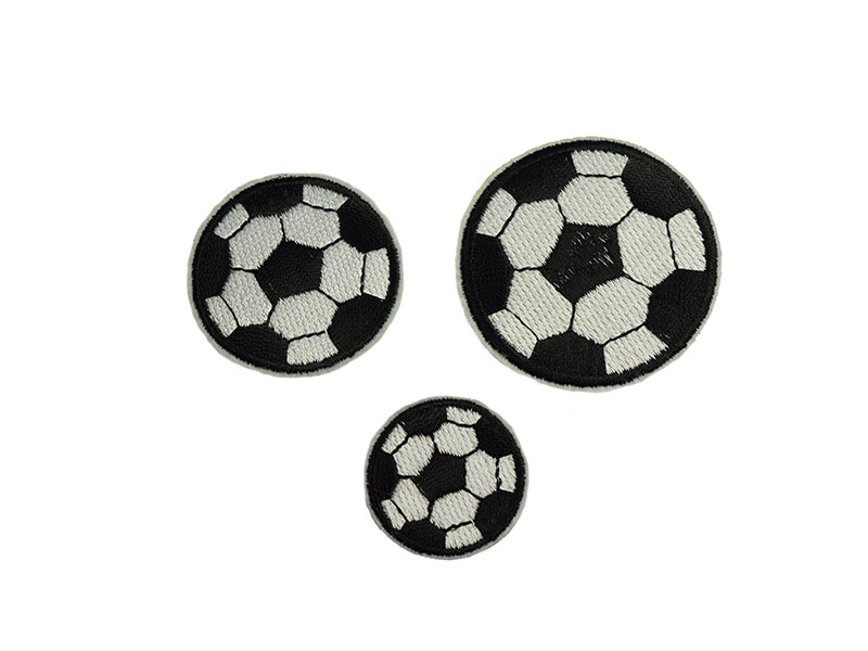 applicatie voetbal set