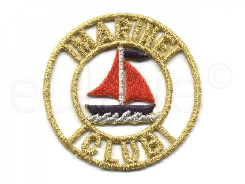 applicatie zeilboot marine club