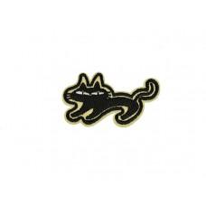applicatie zwarte kat
