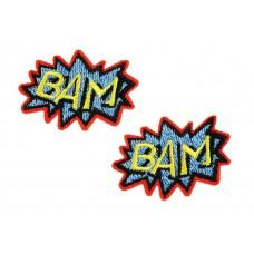 Bam patch set