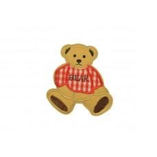 beer applicatie rood bruin