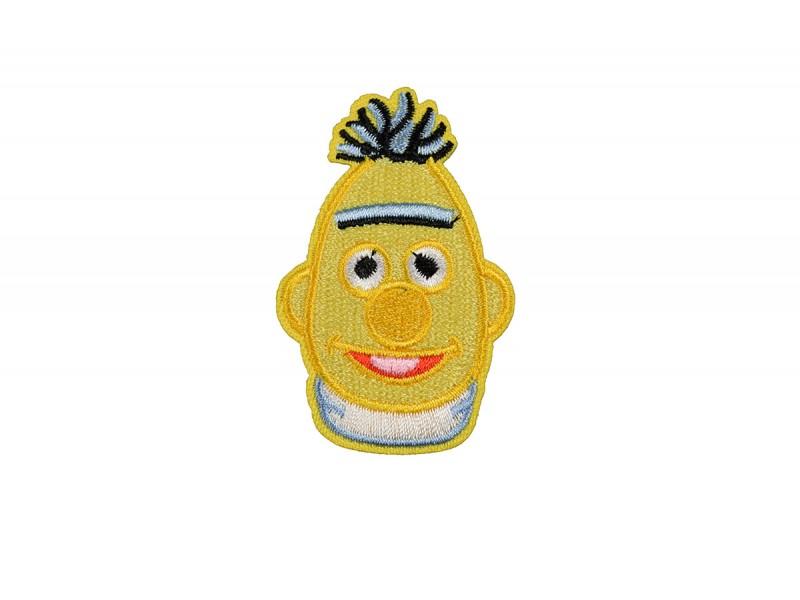 Bert sesamstraat applicatie