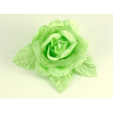 bloem corsage lime