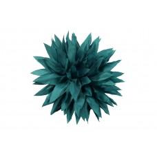 bloem corsage petrol dahlia