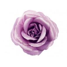 bloem corsage roos poeder roze