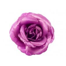 bloem corsage roos violet