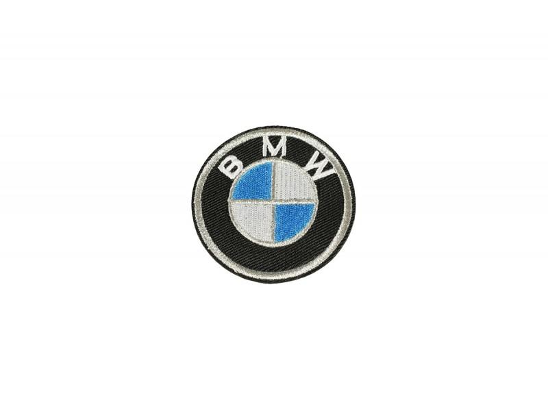 BMW embleem opstrijkbaar