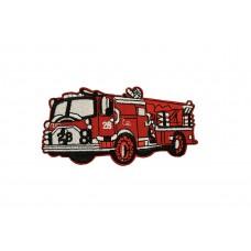 brandweerauto patch