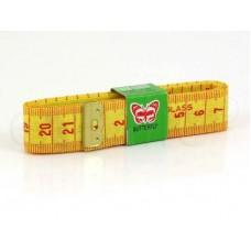 centimeter geel