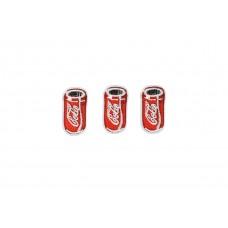 cola blikjes patch 3 stuks