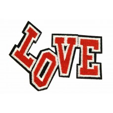 College Love patch