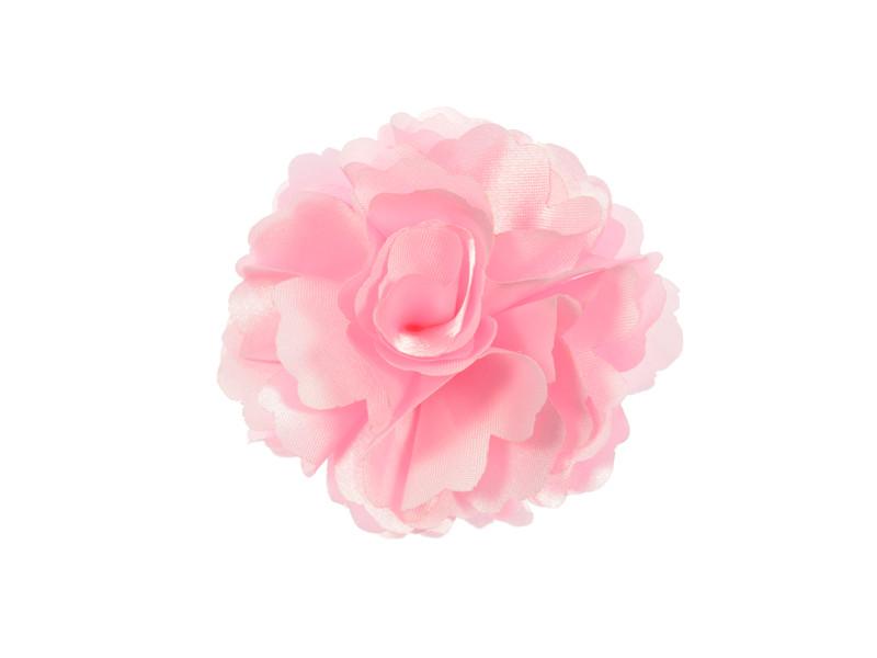 corsage licht roze azalea
