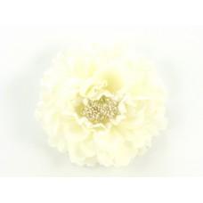 corsage off white