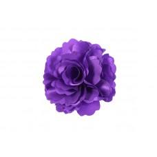 corsage paars azalea