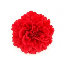 corsage rood