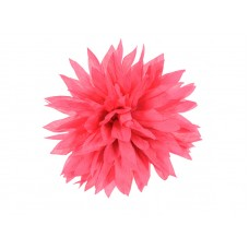 corsage roze dahlia
