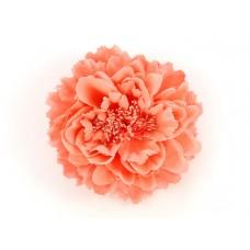 corsage zalm roze