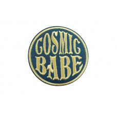 Cosmic Babe applicatie