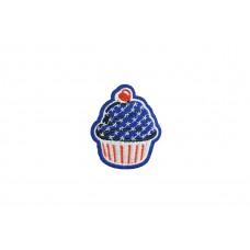 cupcake applicatie opstrijkbaar