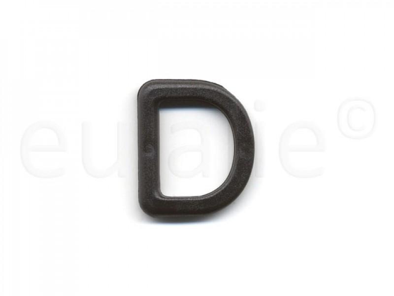 D-ringen 2.5 cm