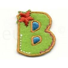 funletter B