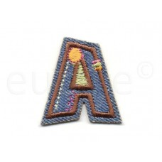 funletter jeans a