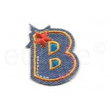 funletter jeans b