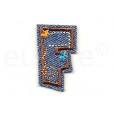 funletter jeans f