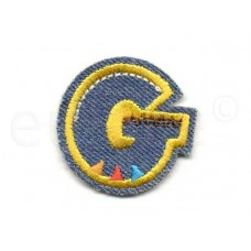 funletter jeans g
