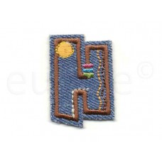 funletter jeans h