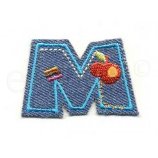 funletter jeans m